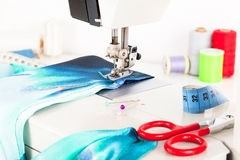 Оборудование для швейной мастерской