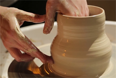 Оборудование для гончарной мастерской