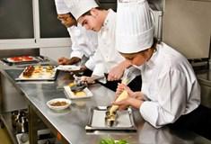 Оборудование для мастерской повара