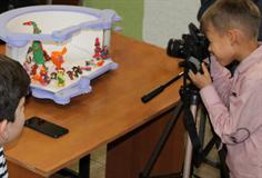 Оборудование для студии анимации