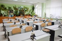 Оборудование для кабинета биологии