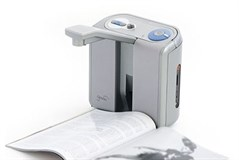 Читающие, сканирующие и пишущие устройства для слабовидящих