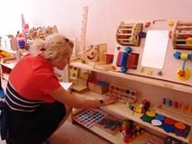 Готовые решения для оснащения детских садов
