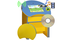 Интерактивное оборудование для детских садов и школ