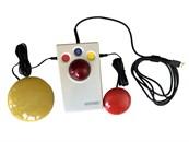 Клавиатуры, кнопки, джойстики для инвалидов