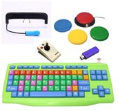 Клавиатуры, джойстики, кнопки