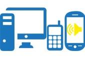Текстофоны и телефоны