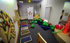 Создание сенсорной комнаты в МБДОУ Центр развития ребенка Детский сад «Медвежонок»