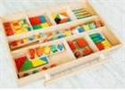 Обзор продукта. Набор психолога - незаменимый инструмент для развивающих занятий с детьми