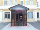 ДОСТУПНАЯ СТРАНА (ООО Линком) поставила поручни для инвалидов в Пятигорский межрайонный онкологический диспансер