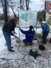 ДОСТУПНАЯ СТРАНА (ООО Линком) адаптировала для инвалидов городской парк Сергиева Посада