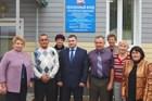 ДОСТУПНАЯ СТРАНА (ООО Линком) поставила оборудование для слабовидящих в УПФР Пензенской области