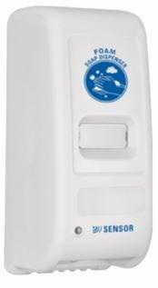 Бесконтактный дозатор для гелевого антисептика/мыла, 1000 мл - фото 14982