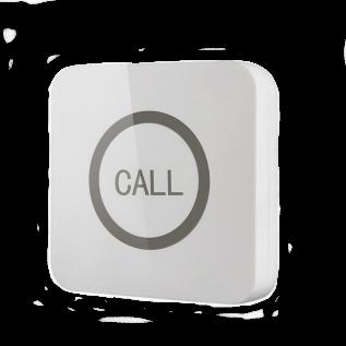 Дополнительная кнопка вызова для комплектов А310, А311, А312, APE510.1, APE510.2 - фото 4737