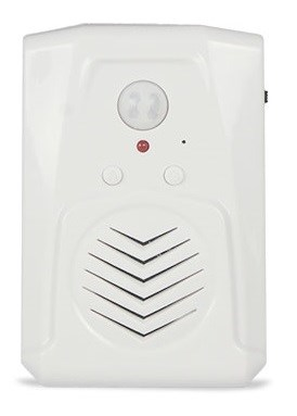 Звуковой маяк-информатор DS305 - фото 5341