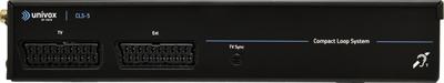 Индукционная система DSTRANA CLS-5 Plus для помещений площадью до 150 кв.м - фото 6198