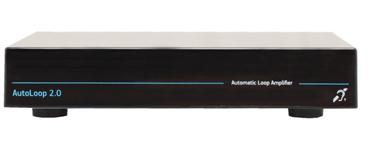 Индукционная система DSTRANA AL-1 (AUTOLOOP) для помещений площадью до 30 кв.м - фото 6761