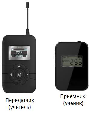 Радиокласс 1+1 - фото 8760