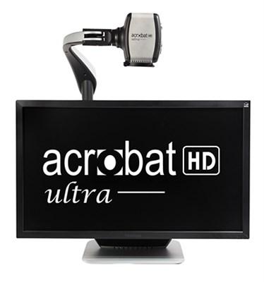 """Электронный видеоувеличитель """"Acrobat HD Ultra LCD 22""""/24""""/27"""" - фото 9150"""