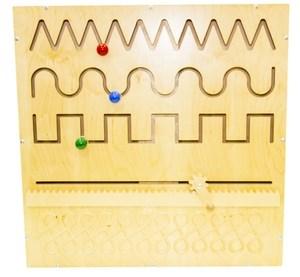 Модуль для тренировки запястья - фото 9457
