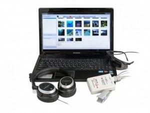 Аудиовизуальный комплекс Диснет В 4 Мобильный