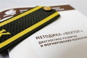 """Методика """"Вектор"""" В.Г. Мельникова кабинетный вариант"""