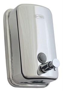 Антивандальный дозатор жидкого мыла Gteq8605