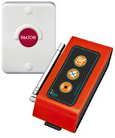 Беспроводная кнопка вызова персонала БТ310