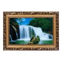 Панно настенное Водопад