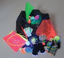 Набор для визуальной стимуляции «Черная сумка»