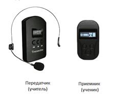 Радиокласс 1+1