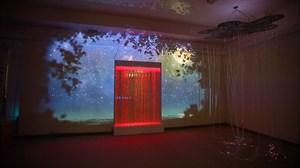 """Виртуальная волшебная комната """"Безлимитный комплект"""". Проекция на 1 стену"""