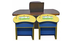 Логопедический стол – комплекс «Антошка 2»