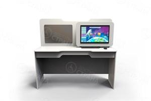 Коррекционно-развивающий логопедический стол «Logo EDU»