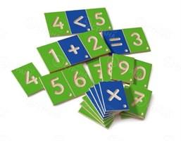 Тактильные цифры и математические знаки ИА22902