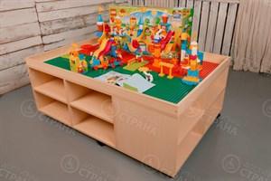 Игровой ландшафтный стол №3 (Средний)