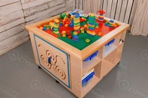 Игровой многофункциональный стол (Базовый комплект)