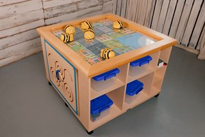 Игровой многофункциональный стол (Полный комплект)
