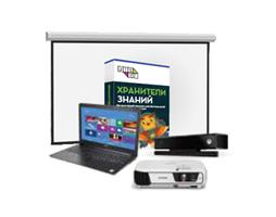 Интерактивный программный комплекс UTSMove Standard