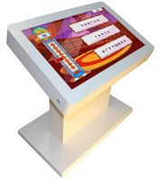 Интерактивный стол логопеда, психолога и педагога 3в1