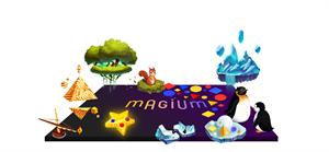 Интерактивный образовательный пол Magium