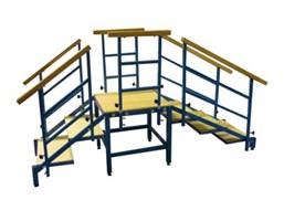 Лестница для обучения ходьбе 504.1