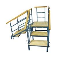 Лестница для обучения ходьбе 504.2