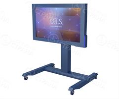 Интерактивная сенсорная панель UTSFly