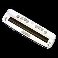 Тактильный дисплей Брайля Seika 6 Pro