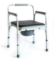 Кресло-стул с санитарным оснащением Dstarana-1