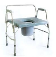 Кресло-стул с санитарным оснащением Dstarana-2
