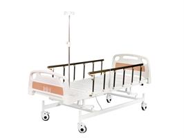 Кровать функциональная с электроприводом Dstrana Тип 2