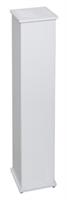 Ультрафиолетовый рециркулятор D-strana УФ 80.3 напольный, для помещений площадью до 80 м2