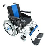 Кресло-коляска с электроприводом, малогабаритная
